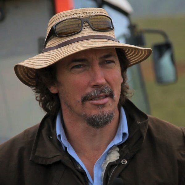 Darren J. Doherty