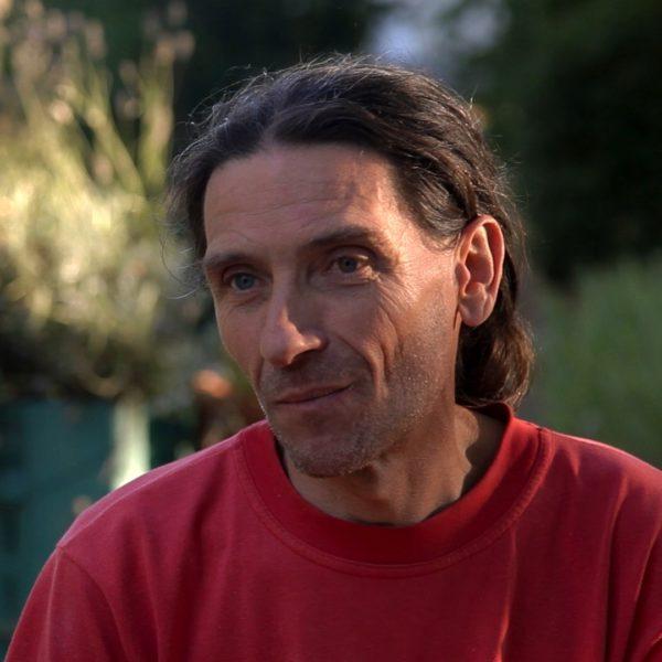 Eric Escoffier
