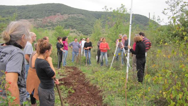 Se former en permaculture avec Humus Sapiens