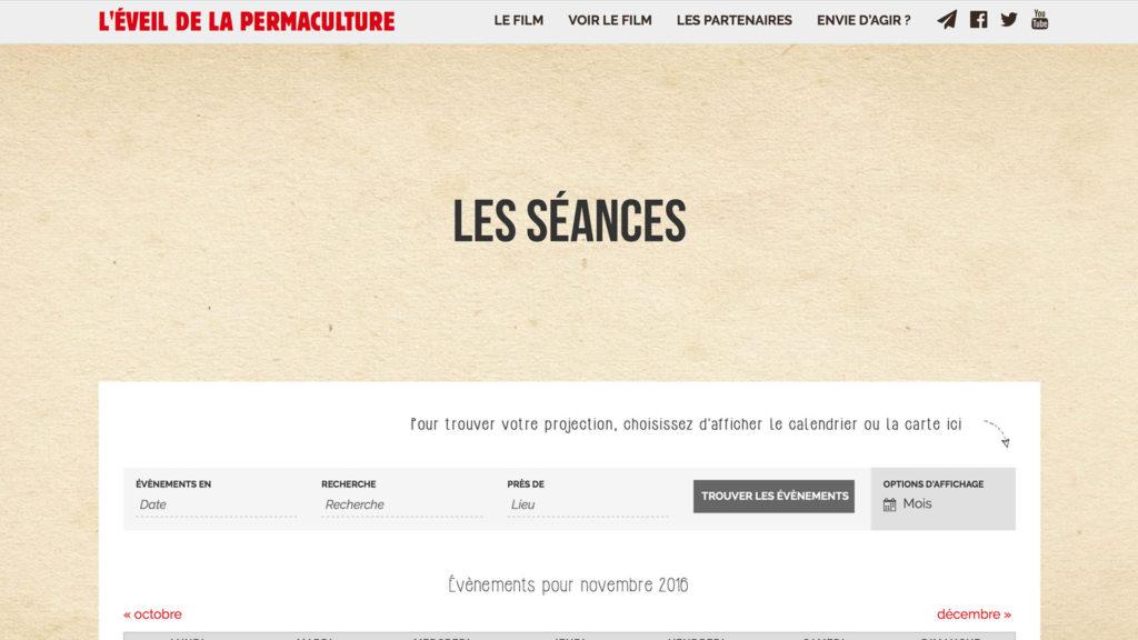 les_seances