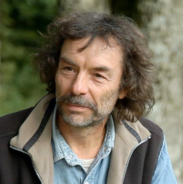Andy Darlington