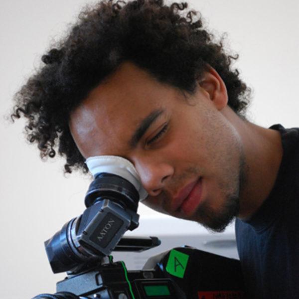 Marc-Olivier PERROIS, opérateur image / steadicamer / illustrateur